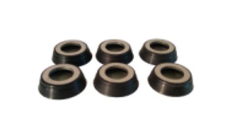 Seals-It WS37506PK 3/8 Rod End Seal (6pk)