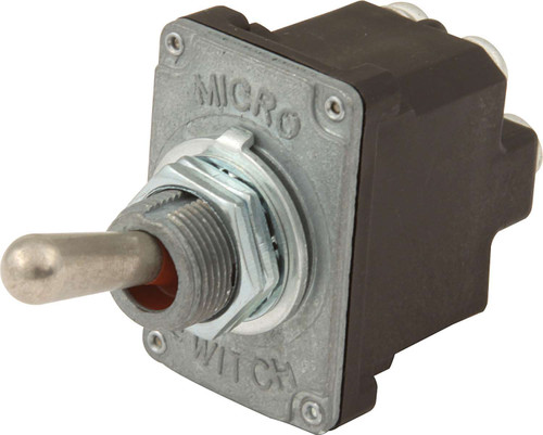 Quickcar Racing Products 50-420 On-On Crossover Toggle Switch-6 post