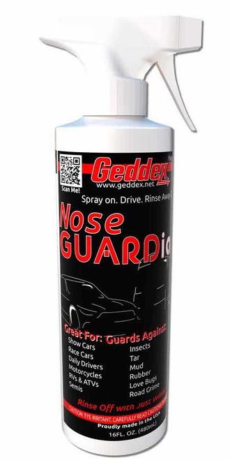 Geddex 902 Nose Guardian 16oz Bottle