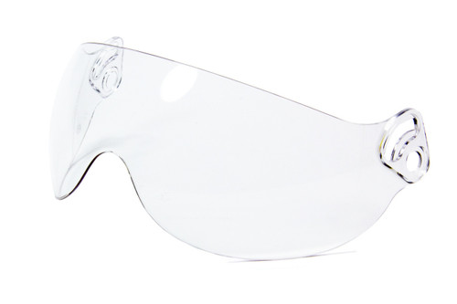 Head Pro Tech 2003 Visor Clear EMT1 3 MM