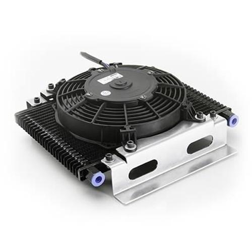 Be-Cool Radiators 96301 Transmission Cooler w/Fan Module