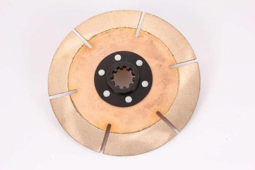 Ace Racing Clutches R725103K 7.25in Metallic Racing Disc