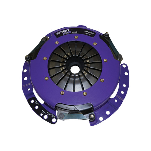 Ace Racing Clutches RSK-302M Clutch Kit Mustang 96-10 4.6L 10in 1-1/6in-10sp