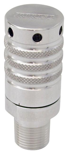 Moroso 22636 Billet Aluminum Vacuum Relief Valve 3/8in. npt