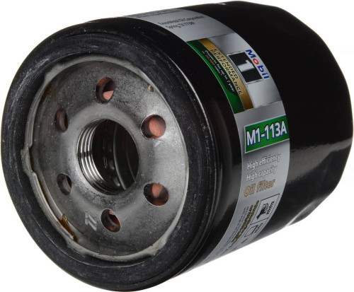 Mobil 1 M1-113A Mobil 1 Extended Perform ance Oil Filter M1-113A