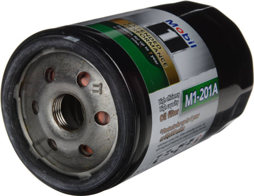 Mobil 1 M1-201A Mobil 1 Extended Perform ance Oil Filter M1-201A