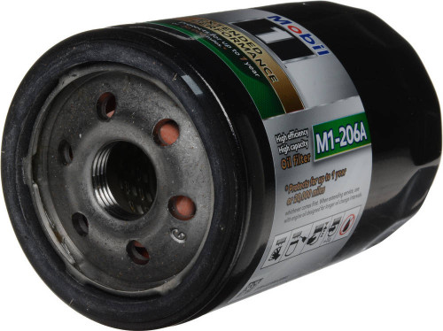 Mobil 1 M1-206A Mobil 1 Extended Perform ance Oil Filter M1-206A