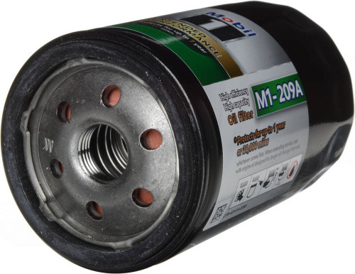 Mobil 1 M1-209A Mobil 1 Extended Perform ance Oil Filter M1-209A