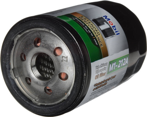 Mobil 1 M1-212A Mobil 1 Extended Perform ance Oil Filter M1-212A
