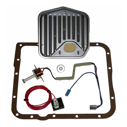 Bowler Performance Transmissions LM200 200-4R Lock-Up Module System