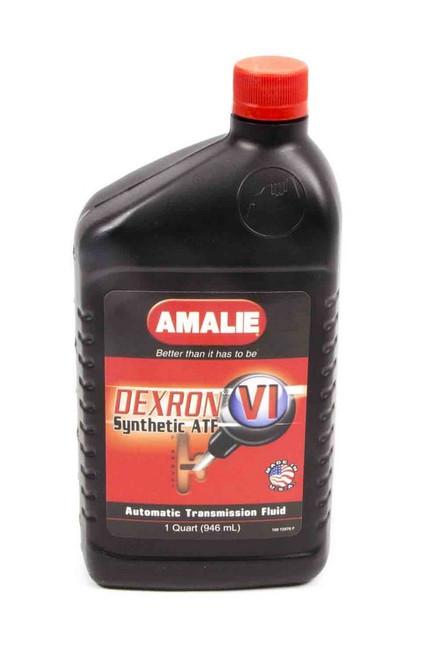 Amalie 72876-56 Dexron VI ATF Trans Fluid 1Qt