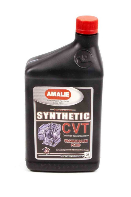 Amalie 72886-56 Univ Synthetic CVT Fluid 1Qt