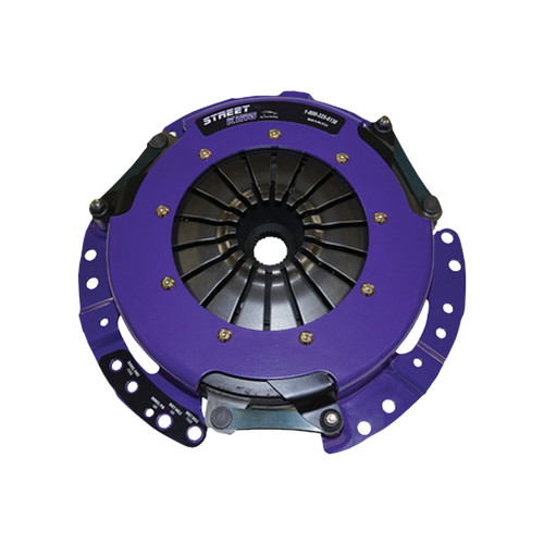 Ace Racing Clutches RSK-314S Clutch Kit Mustang 86-95 5.0L 10in 1-1/16-10spl