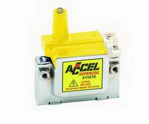 Accel 11076 Super Coils 92-00 Honda 4 Cyl. w/Internal Coil