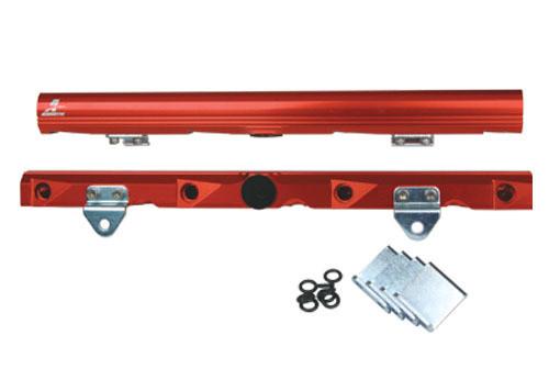 Aeromotive 14115 Billet Fuel Rails - GM LS3