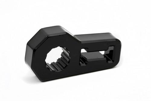 Daystar Products International KU71071BK Jack Isolator Black