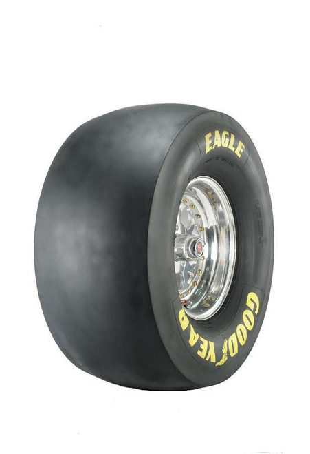 Goodyear D2533 33.0/16.0-15 Drag Slick
