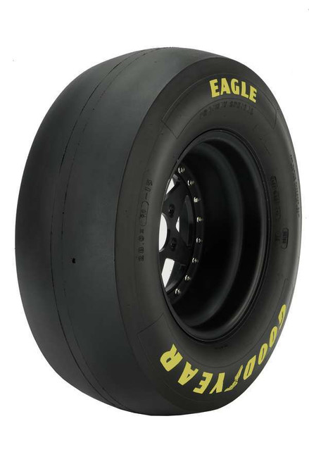 Goodyear D2790 28.0/9.0-15 Drag Slick