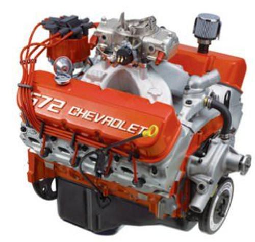 Gm Performance Parts 19331583 Crate Engine - BBC ZZ572/620HP