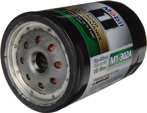Mobil 1 M1-302A Mobil 1 Extended Perform ance Oil Filter M1-302A