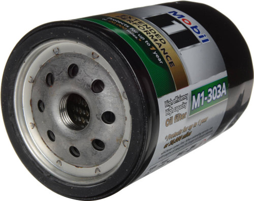 Mobil 1 M1-303A Mobil 1 Extended Perform ance Oil Filter M1-303A