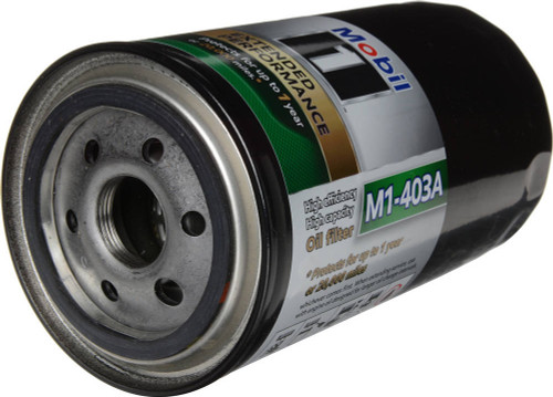 Mobil 1 M1-403A Mobil 1 Extended Perform ance Oil Filter M1-403A