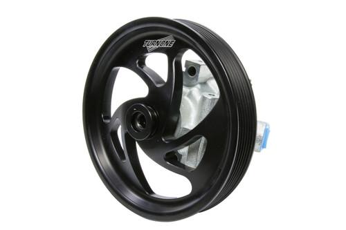 Turn One LS1FP Power Steering Pump F- Body 98-02 w/ Pulley