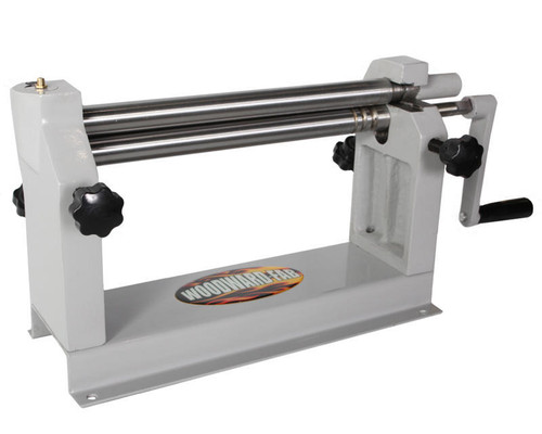 Woodward Fab WFSR1.0 12In Slip Roll 1in Dia. Rolls 20 Gauge Capacity