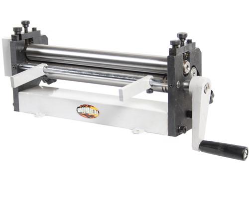 Woodward Fab WFSR12 12In Slip Roll 1-1/4in D ia. Rolls 20 Gauge Cap.