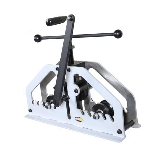 Woodward Fab WFTR45 Roll Bending Machine