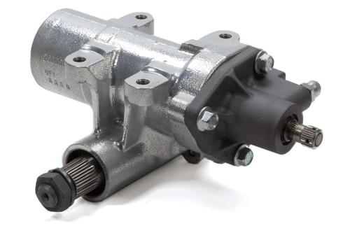 Turn One T12BASEP Steering Box 600 Series 12:1 Ratio Ceramic Plate