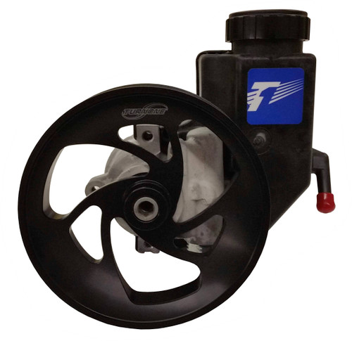 Turn One T40RBZ28 Power Steering Pump 5th Gen Camaro