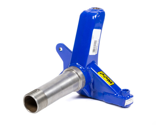 Ppm Racing Components RB261 Spindle Rocket Blue Right