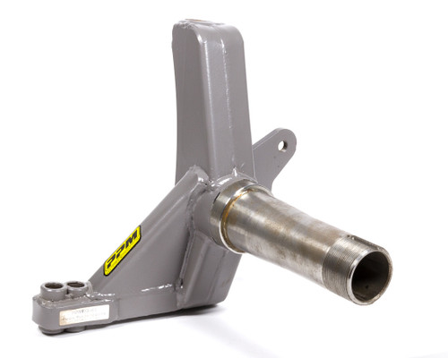 Ppm Racing Components RG161 Spindle Rocket Gray Left