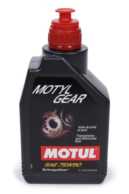 Motul Usa 109055 Motylgear 75w90 1 Liter