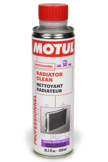 Motul Usa 109544 Radiator Clean 10oz