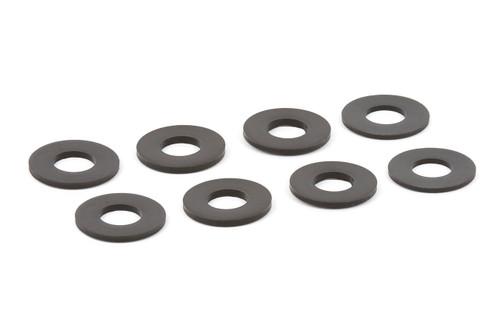 Daystar Products International KU71074BK D-Ring Washers Black