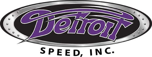 Detroit Speed Engineering 100 DSE100 2019 Catalog