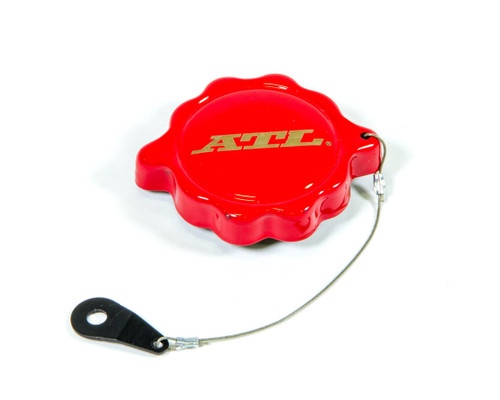Atl Fuel Cells TF243 Repl Red Cap