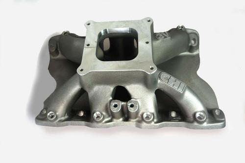 Cylinder Head Innovations INT3V225H9.5W Intake Manifold - 3V 225cc Windsor 9.5