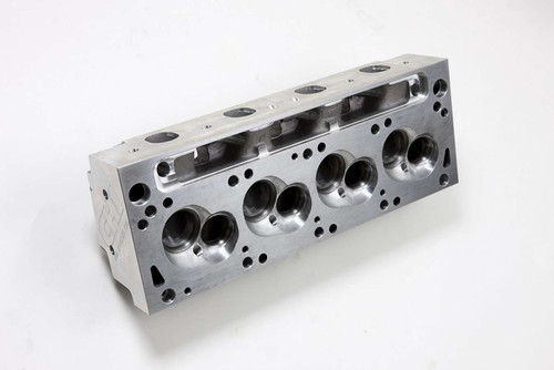 Cylinder Head Innovations SBF3V185B-60 SBF Cleveland 3V 185cc Alum. Head 60cc Bare