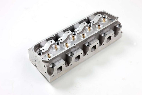 Cylinder Head Innovations SBF3V208HPB-60 SBF Cleveland 3V 208cc Alum. Head 60cc Bare