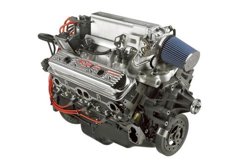 Gm Performance Parts 19417619 SBC Crate Engine Ram Jet 350