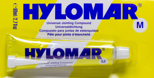 Hylomar Llc 61324 Hylomar M Blue 2.7oz Tube