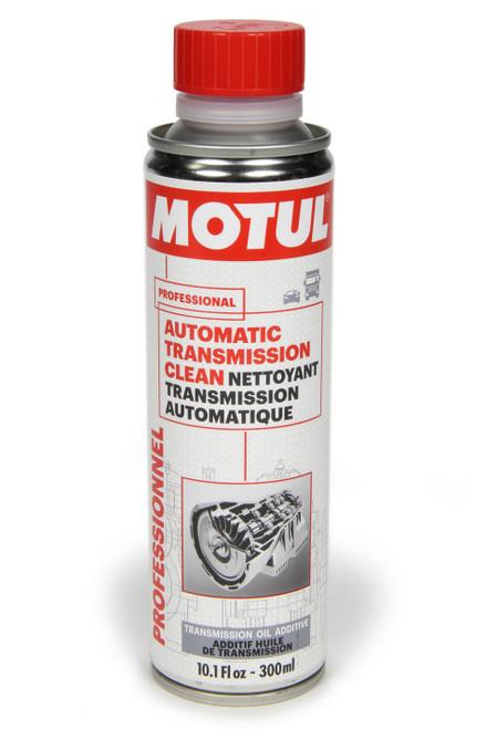 Motul Usa 109545 Automatic Transmission Clean 10oz