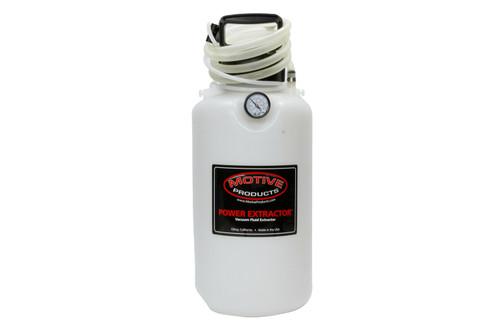 Motive Products 1702 Brake Power Bleeder System