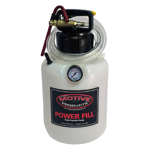 Motive Products 1735 Fluid Transfer Pump XL