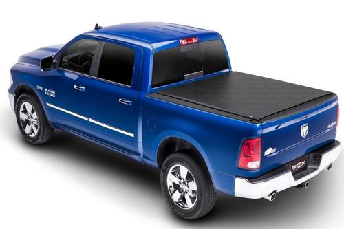 Truxedo 585901 19- Dodge Ram 1500 5.7ft Lo Pro Tonneau Cover