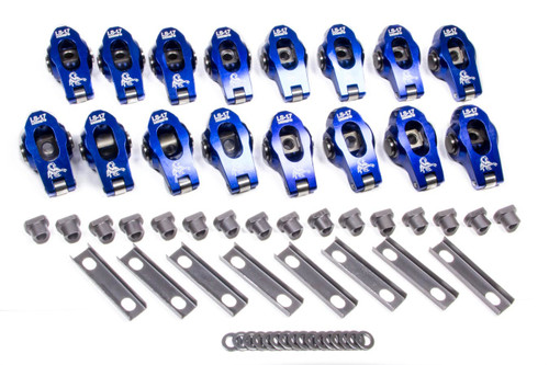 Scorpion Performance 1098 GM LS Roller R/A's - 1.7 Ratio 8mm Ped Mnt