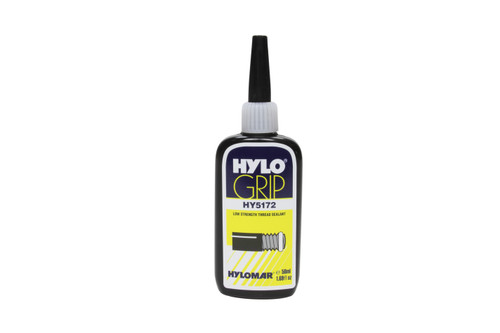 Hylomar Llc 61818 Hylogrip HY5172 Thread Sealing w/PTFE  1.69oz